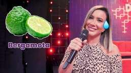 ¡No te espantes! Mariazel te explica qué es la bergamota