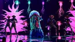 Medusa canta 'Desde esa Noche' y así es como sale de las profundidades del mar para mover las caderas