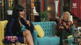 Maribel Guardia balconea a Laura Bozzo y revela cómo rechazó una propuesta de matrimonio