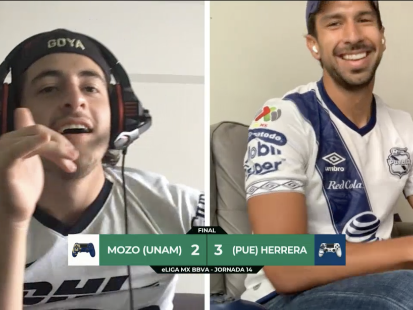eLiga MX, Pumas vs Puebla, 18.png