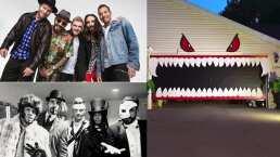 Halloween: Los Backstreet Boys presumen la casa con la decoración más creativa