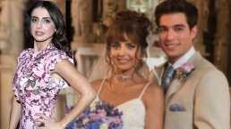 """""""Lo fantaseo cien por ciento"""": Michelle Renaud confiesa que desea casarse con Danilo Carrera"""