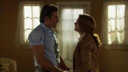 'José Miguel' ama por última vez a 'Valentina'