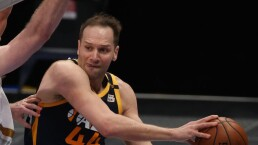 Bogdanovic lidera el triunfo 41 del Jazz