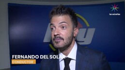 Fernando del Solar comparte sus impresiones del inicio del Mundial Rusia 2018