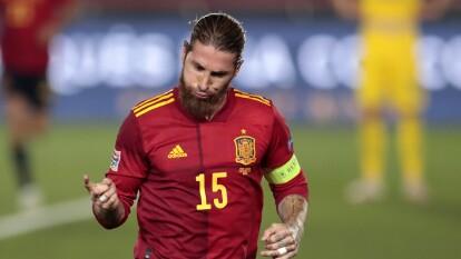 ¡Goliza de España en la Nations League!