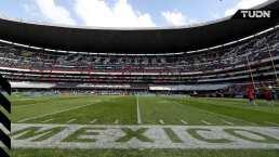 La fiesta está puesta en el Estadio Azteca para el MNF