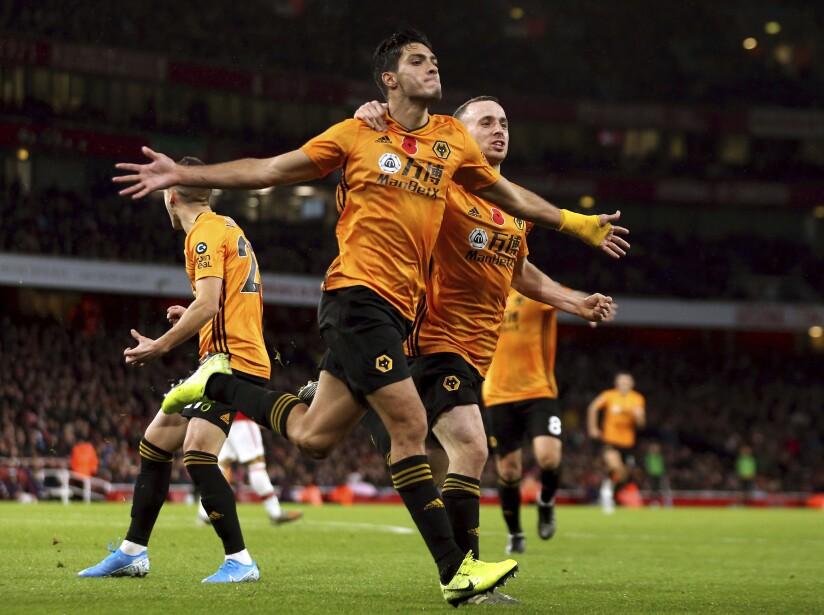 Britain Soccer Premiership League