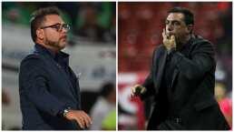 Mohamed, Guede y los DT que llegaron como 'Bomberos' a la Liga MX