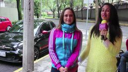 Elba Jiménez juega con dos hermanos por ambición