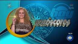 Los Horóscopos de Hoy 8 de mayo