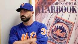 Señalan por acoso sexual a exmanager de los Mets
