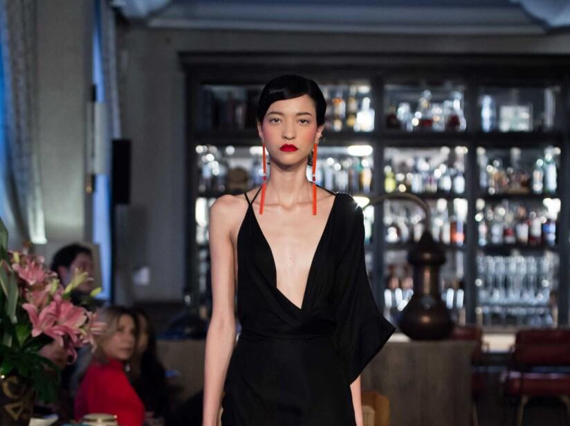DLos looks más sobresalientes del Mercedes-Benz Fashion Week Mexico City