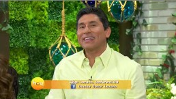 Obsesión en la limpieza, con César Lozano
