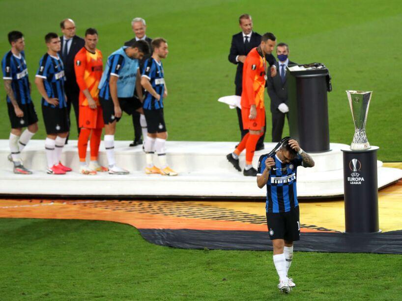 Seville v FC Internazionale - UEFA Europa League Final