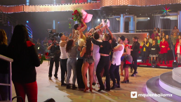 Backstage: ¡Así se vivió la semifinal de MQB!