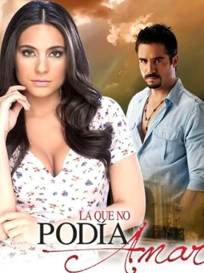 A partir de este 9 de diciembre, la telenovela 'La que no podía amar' regresa a las Estrellas. Mira cómo han cambiado sus protagonistas.