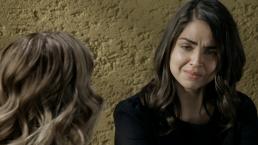 C72: Marina desconfía de las buenas intenciones de su padre