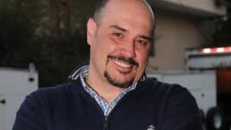 ENTREVISTA: Roberto Miquel le da dinero a su hijo en lugar de cariño