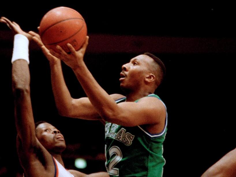 Watchf Associated Press Sports NBA Basketball New York United States APHS41199 MAVERICKS VS. KNICKS