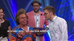 Juego exclusivo: Luismi y Luisito Rey en 'Una Tras Otra'