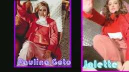 """Joletips"": Combinación de ropa con rojo y rosa para lucir como actriz de telenovela"