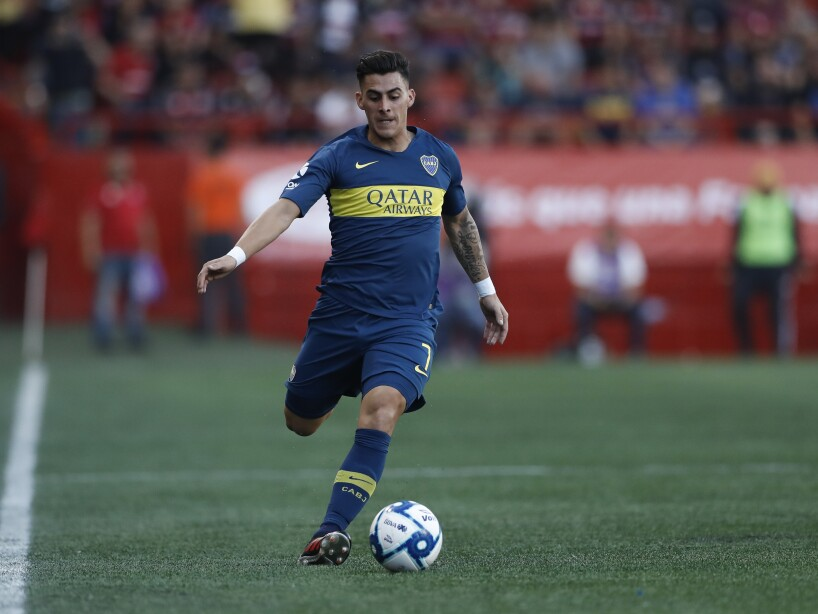 Boca Juniors Tijuana Soccer