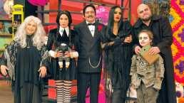Conductores de Hoy celebran Halloween como Los Locos Addams y Los Munsters ¿Cuál es el mejor Disfraz?