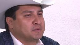 Julión Álvarez sigue en la batalla por limpiar su nombre