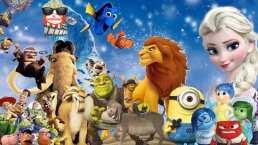 Las mejores películas animadas según los premios Oscar