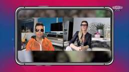 Emir Pabón cuenta de los duetos que vienen en el EP 'Enamorado y Sin Ti'