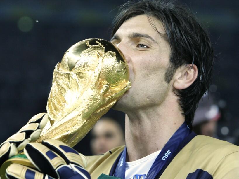 2006 World Cup Final