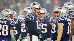 Así reaccionan los Patriots tras ver a Brady llegar a otro Super Bowl