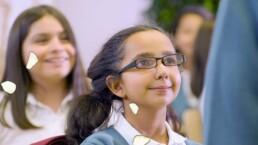 """ESTE MIÉRCOLES: """"La niña que veía mariposas"""""""