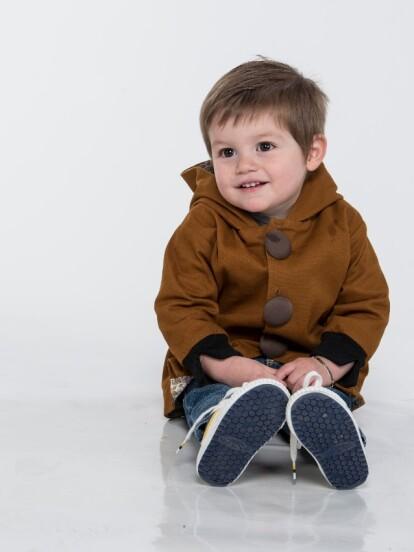 Emiliano es interpretado por Lander Errasti