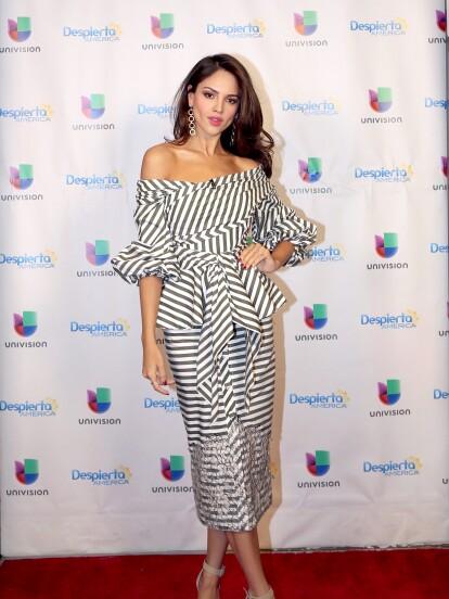 Eiza González es una de las actrices mexicanas más famosas no solo en México, sino en el extranjero por haber aparecido en importantes telenovelas como 'Eiza...Érase una Vez' (2007) y 'Amores Verdaderos' (2012). Asimismo, desde hace algunos años la actriz se ha convertido en una estrella de Hollywood al aparecer en filmes como 'Baby Driver' (2017).