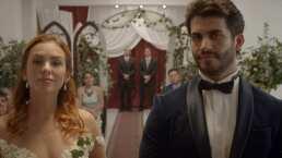 Así impidió Paco la boda de Miranda en '40 y 20'