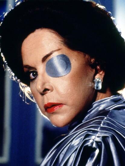 María Rubio interpretó a 'Catalina Creel' en las ficción original y ahora, la actiz de talla internacional Paz Vega encarna a la villana. <br />