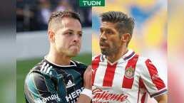 "Oribe Peralta: ""No he aportado dentro de la cancha"""