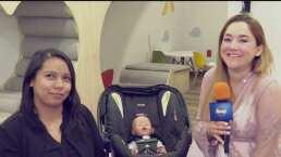 Mamita bonita: Sherlyn muestra los cuidados para viajar con tu bebé en el automóvil