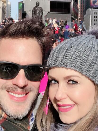 Ingrid Martz compartió en Instagram que se tomaría unos días de vacaciones junto a su esposo Rodrigo Luque, relatando que era el primer viaje que realizaban desde el nacimiento de su hija Martina, quien llegó a este mundo el pasado 22 de mayo.