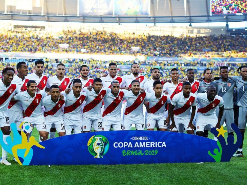 Selección Mexicana en redes sociales