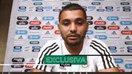 """Tecatito dijo lo que necesita para ser de élite: """"El gol"""""""