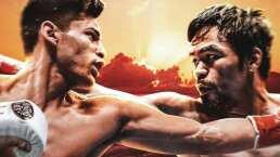 Manny Pacquiao vuelve al boxeo y enfrentará a Ryan García