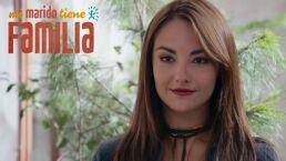 ¡Catalina no quiere a Linda como novia de Bruno!