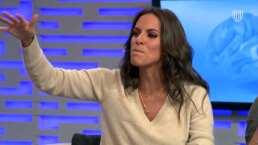 Regina Rojas rechaza la participación de transexuales en certámenes de belleza
