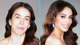 De cara lavada a maquillaje profesional: Biby Gaytán muestra paso a paso su rutina de belleza