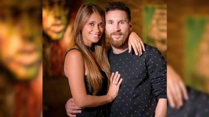 ¿Quién es la más guapa? Las parejas de Messi y Cristiano entre las más lindas   Ellas son las deslumbrantes parejas que inspiran a los astros del futbol mundial.