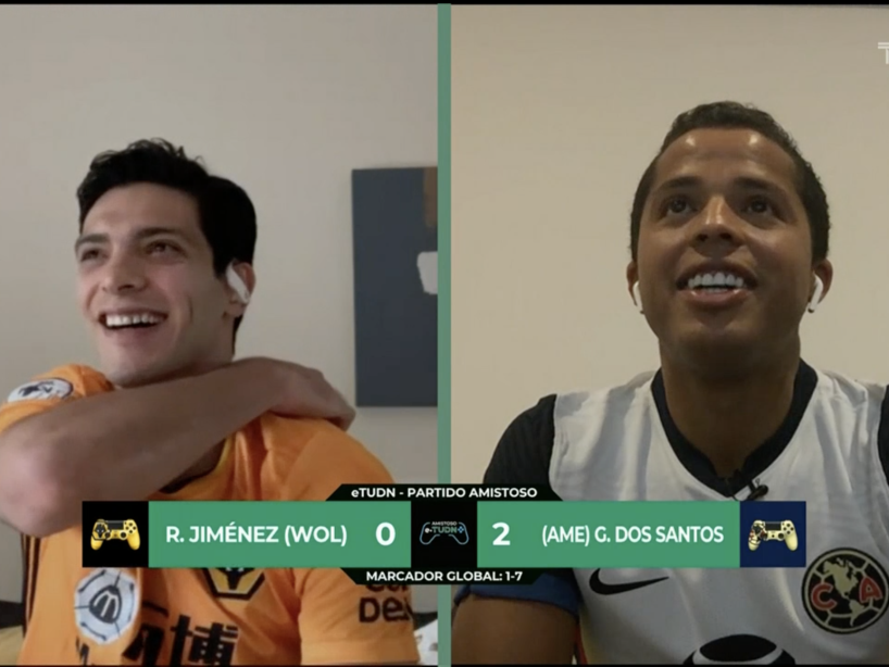 eAmistosos, Wolves vs América, 10.png