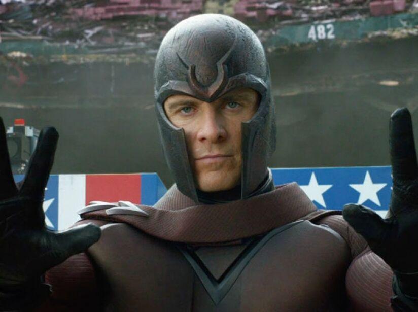 El éxito comercial lo alcanzó como Magneto en XMen: First Class y XMen: Days of Future Past.